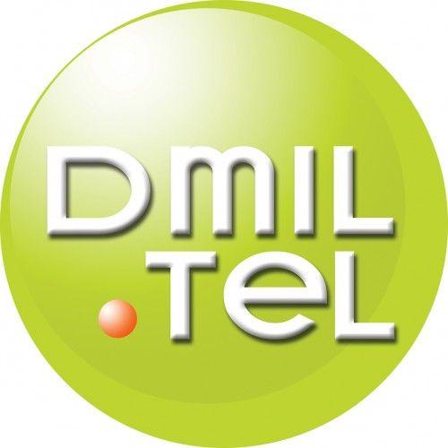 Fotolog de noosfera: Logo Dmil